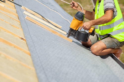 Roofing, Sealing, Geotextiles & Other Membranes
